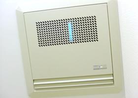 空気殺菌清浄器